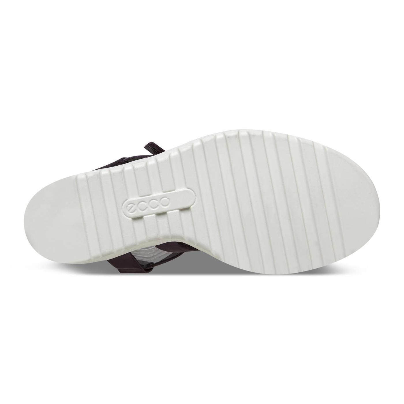 ECCO Freja 75mm Wedge Sandal