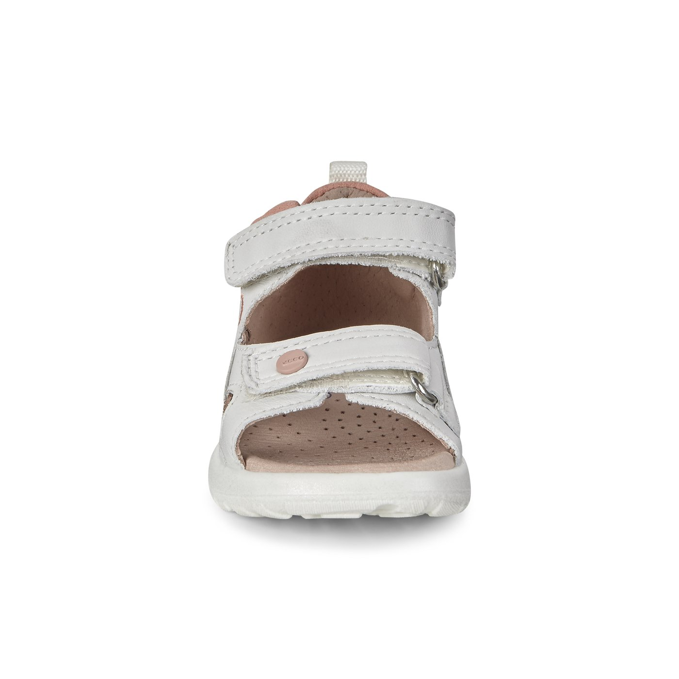ECCO Peekaboo Infants Sandal