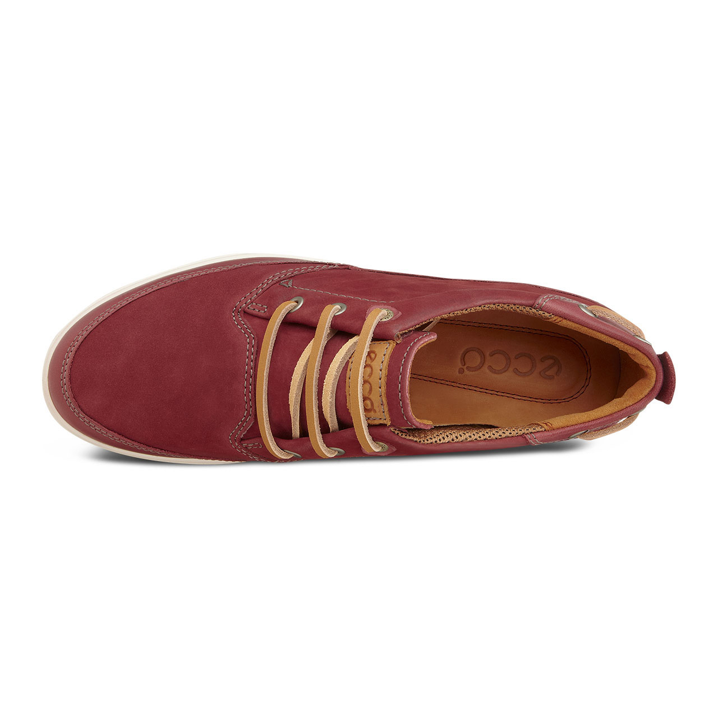 ECCO Collin Nautical Sneaker