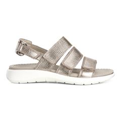 ECCO Soft 5 3-Strap Sandal