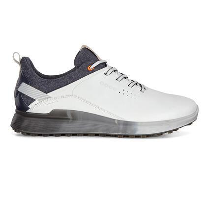 ECCO S-Three Men's Golf Shoes