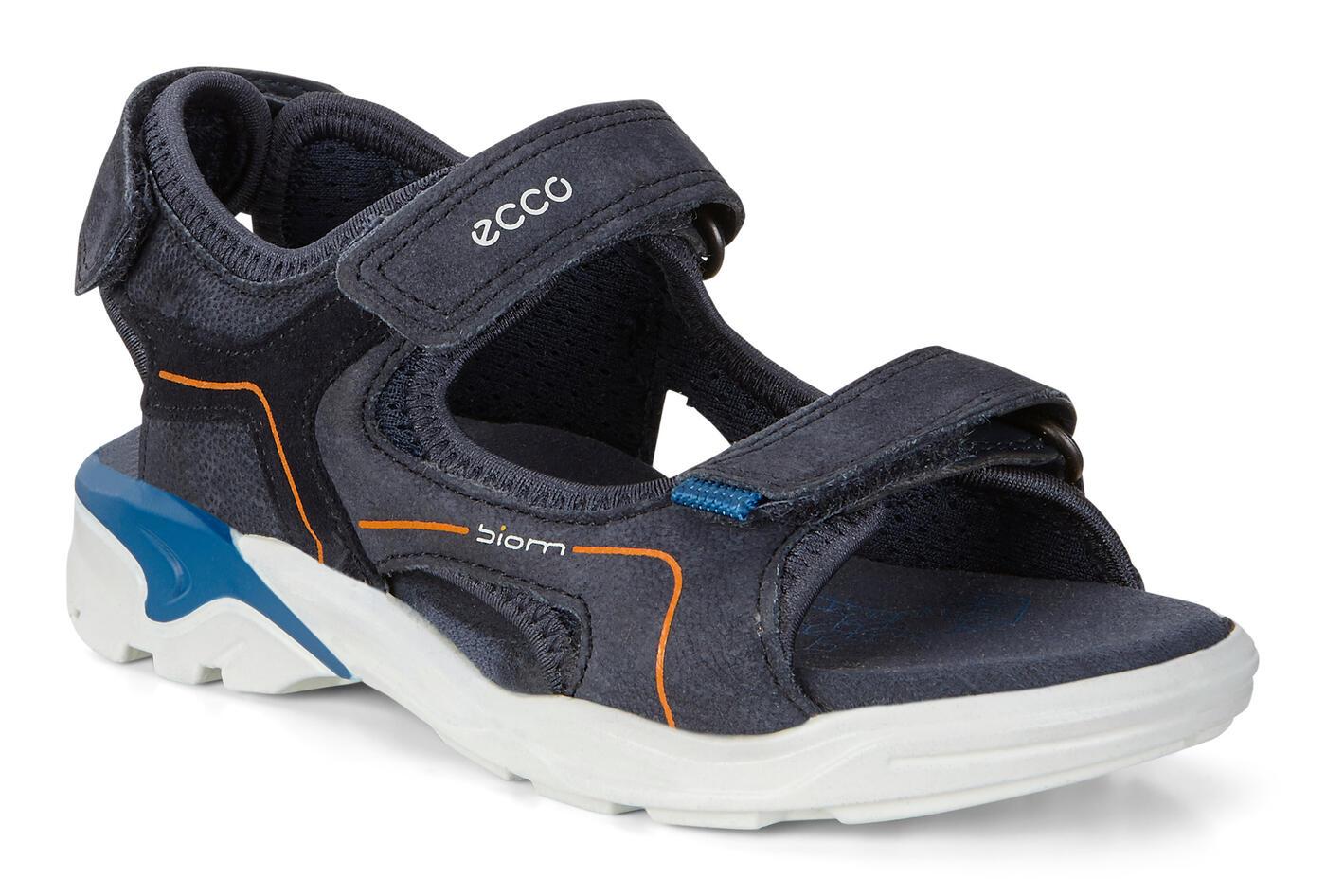 ECCO BIOM RAFT Flat Sandal