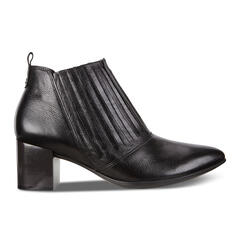 ECCO Shape 45 Block Ankle Boot