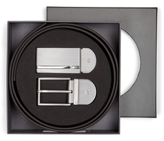 ECCO Nicolai Belt Gift Box