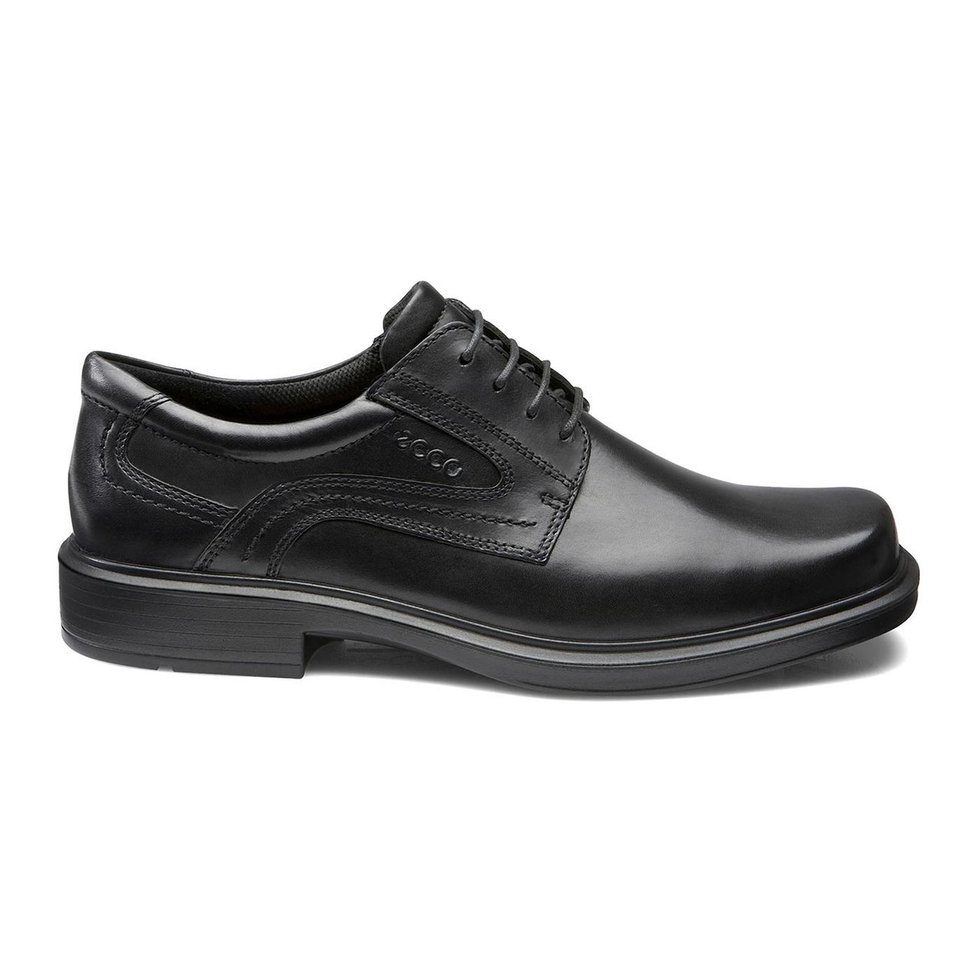 aef0d3797c ECCO Helsinki Plain Tie | Men | Formal Shoes | ECCO® Shoes
