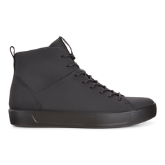 ECCO Soft 8 Mens High Top