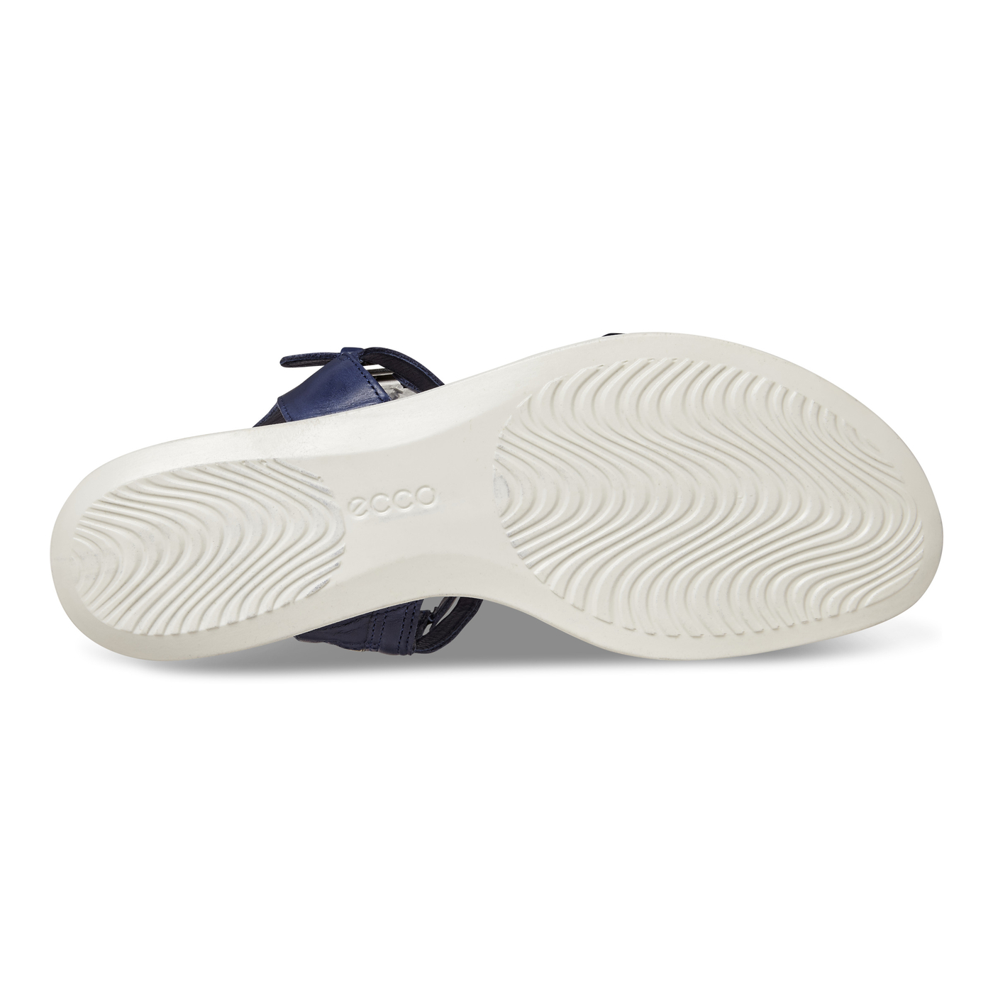 ECCO Touch Embellished Sandal