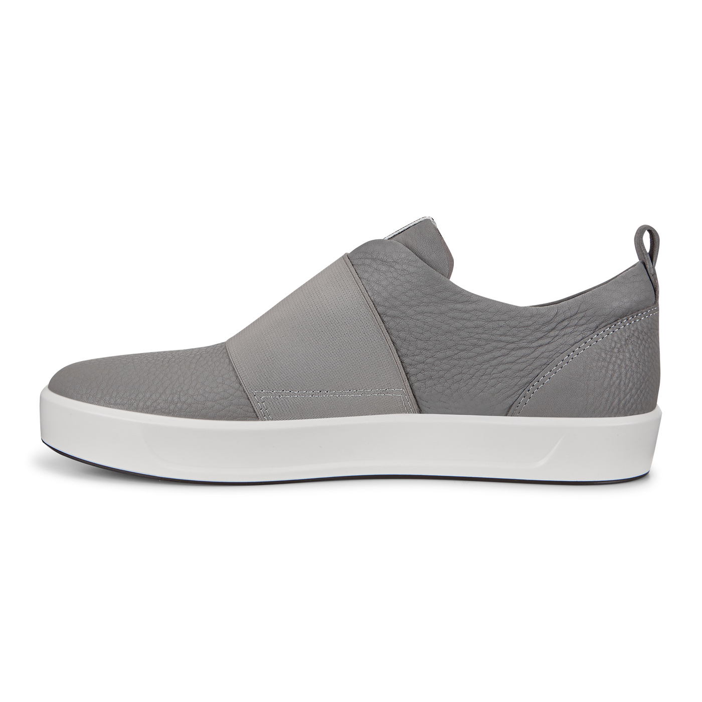 ECCO Womens Soft 8 Band Low