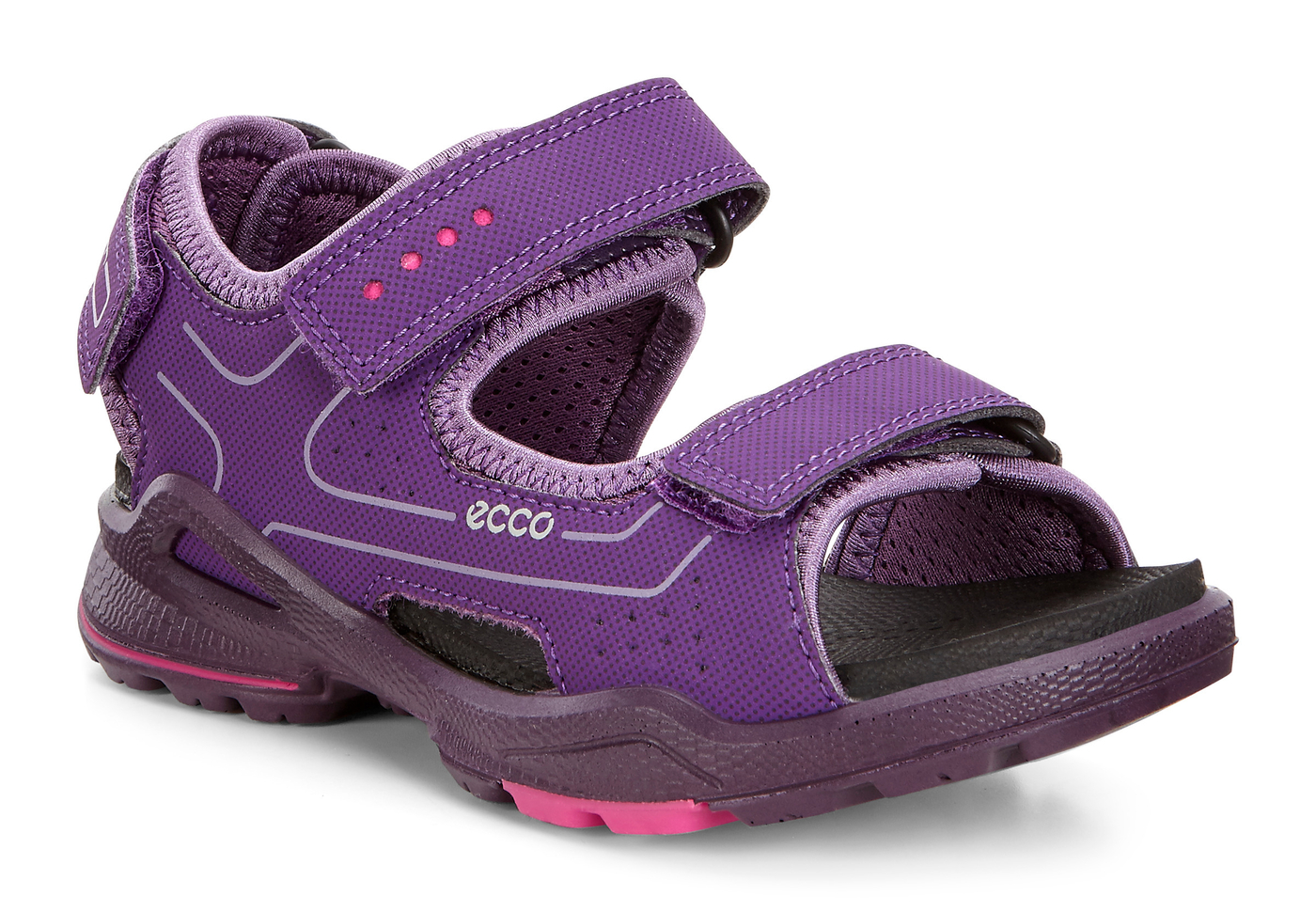ECCO BIOM Kids Sandal