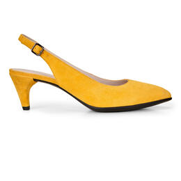 ECCO Shape 45 Pointy Sleek Slingbacks
