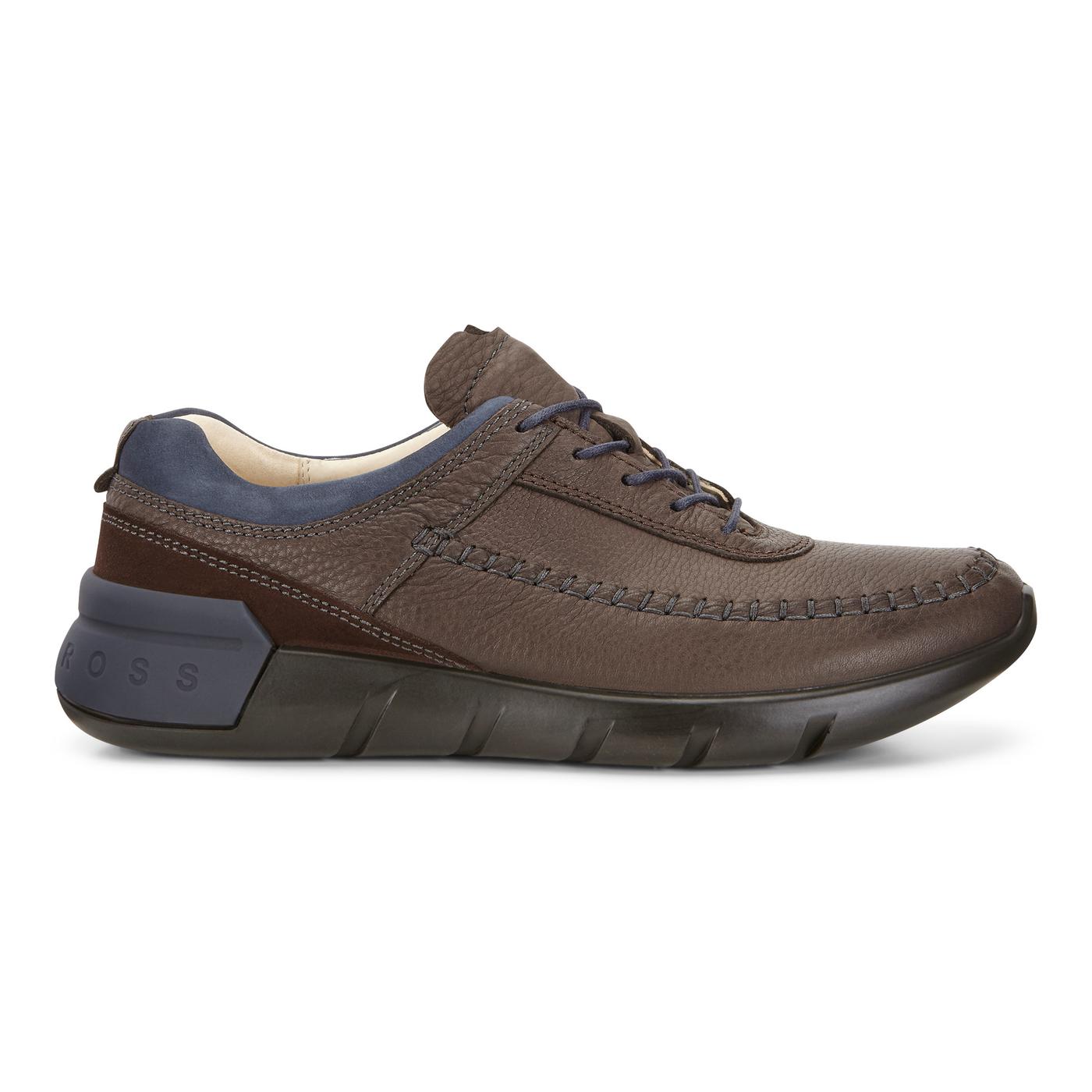 b83ebb61bd ECCO Cross X Classic Tie | Men's Casual Shoes | ECCO® Shoes