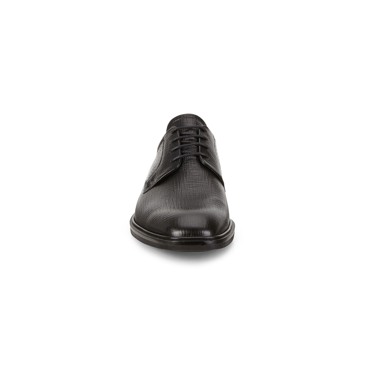 ECCO Illinois Plain Toe Tie