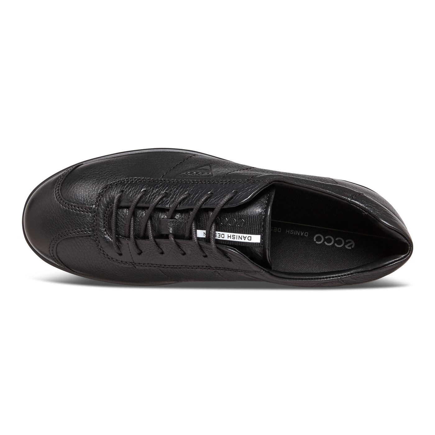 ECCO Mens Soft 1 Sneaker