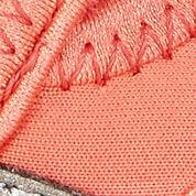 cora blush/silver m/coral blush