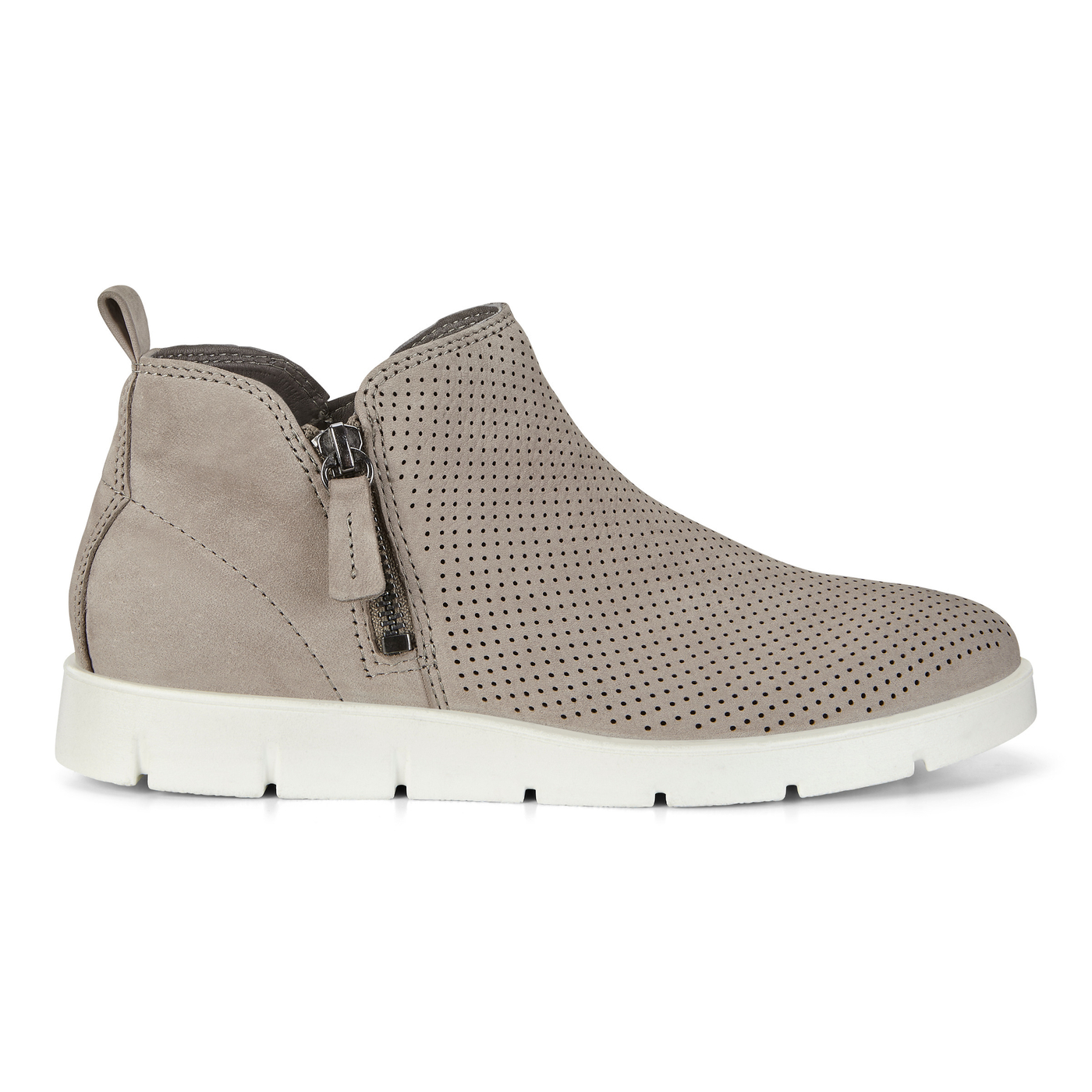 ECCO Bella Zip High Top