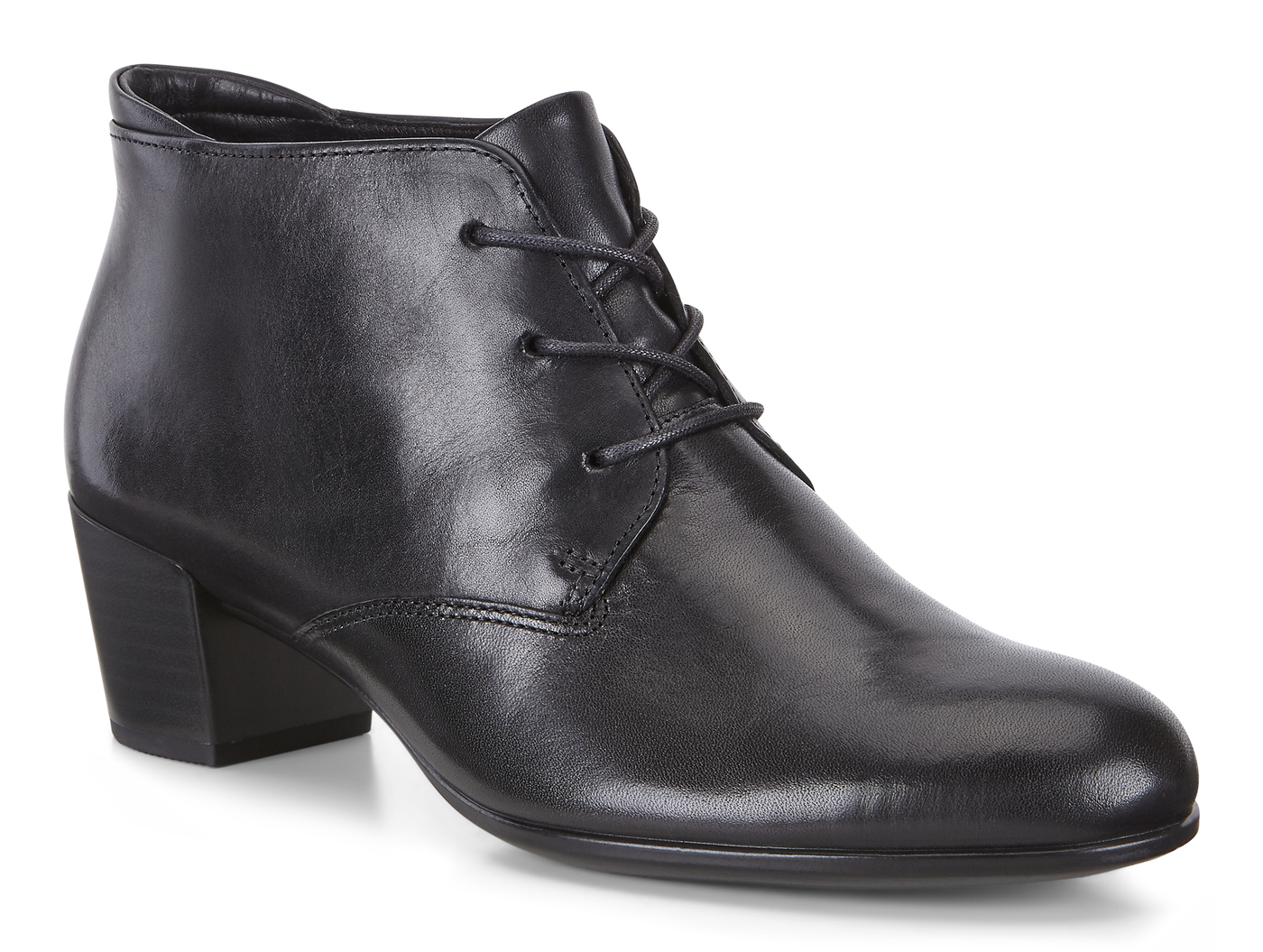 ECCO SHAPE 35 Lace Up Boot