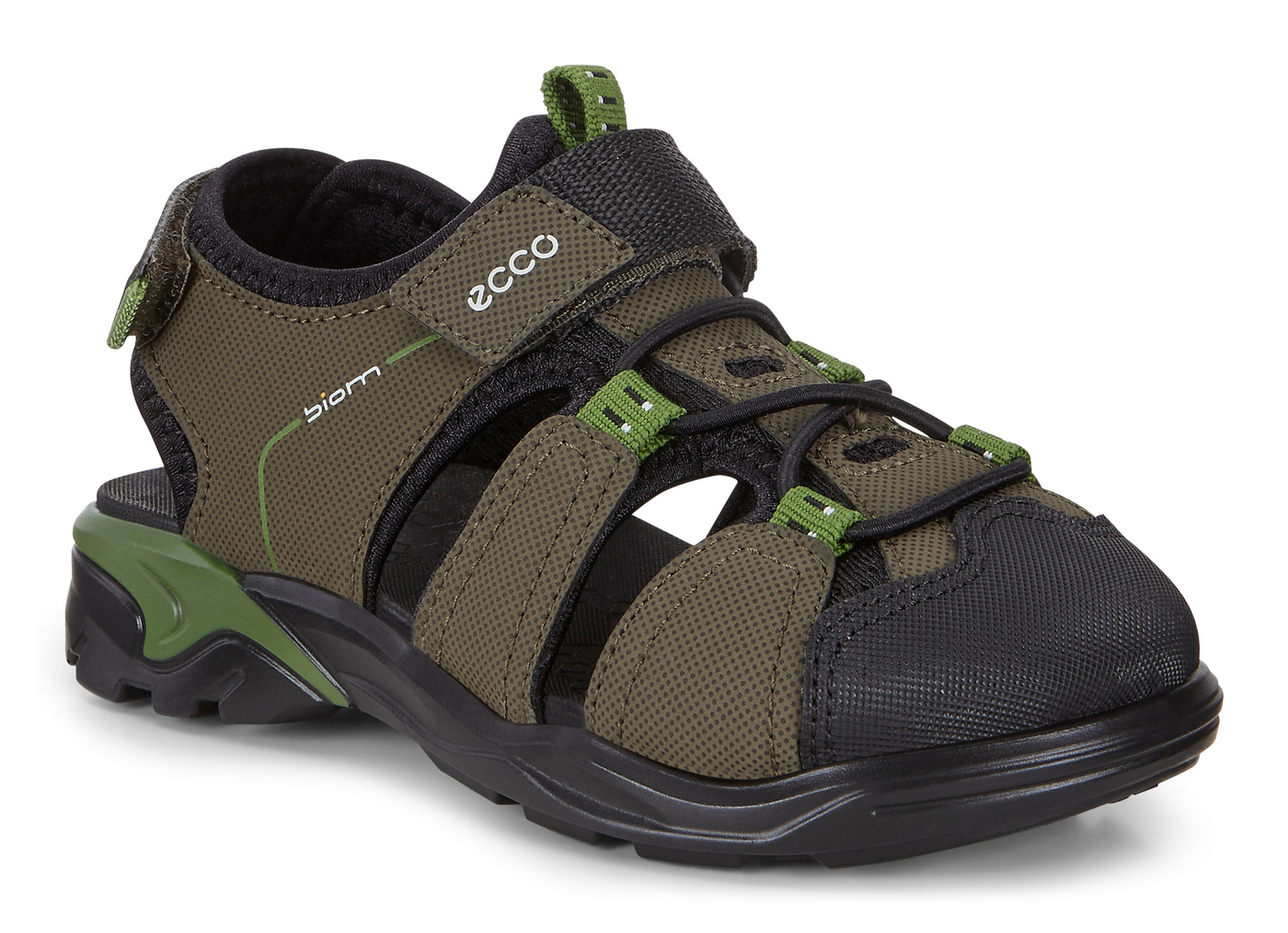 ECCO BIOM RAFT Fisherman