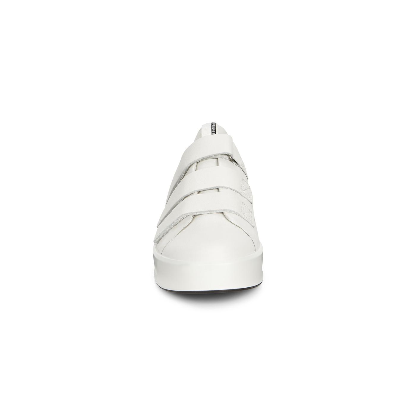 ECCO Womens Soft 8 Strap Sneaker