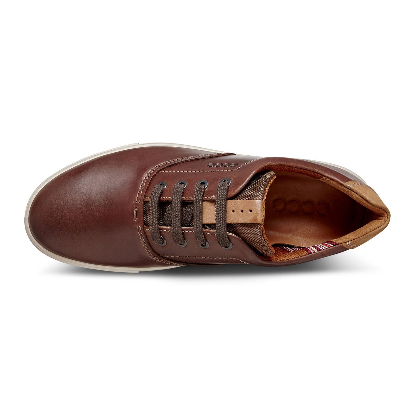 ECCO Kyle Retro Sneaker
