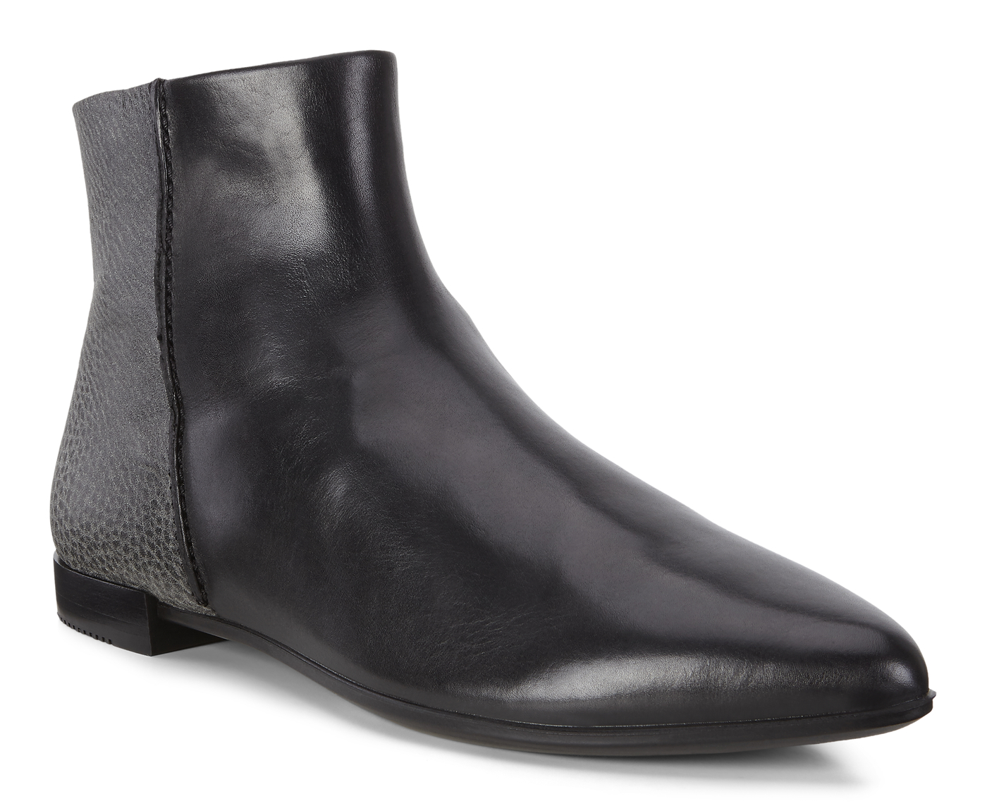 ECCO Shape Pointy Boot