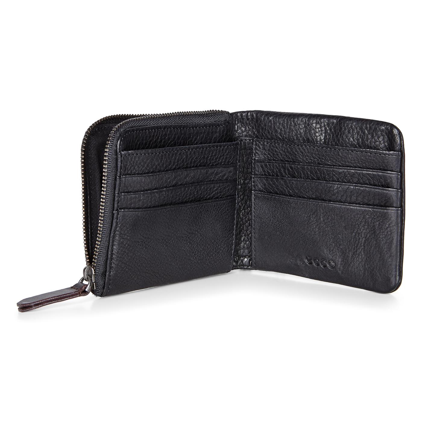ECCO Ioma Casual Double Wallet