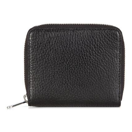 ECCO SP 3 Small Zip Wallet