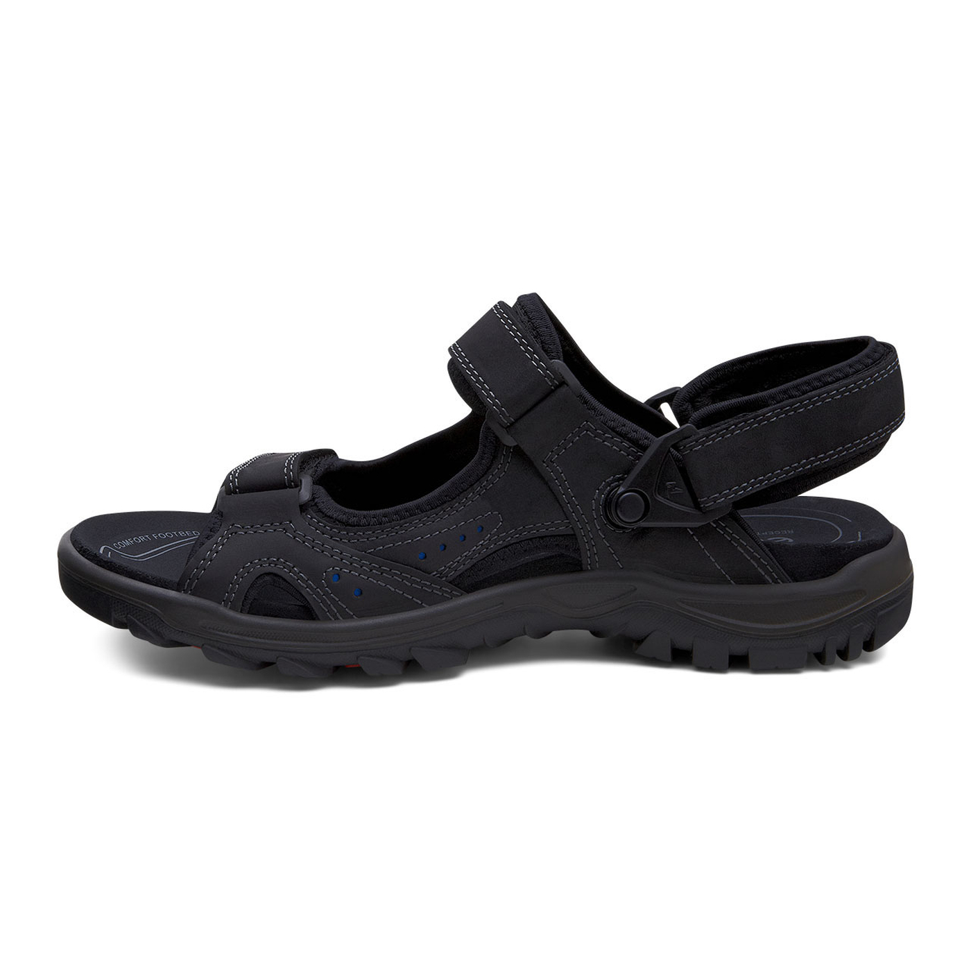 ECCO Cheja 2 in 1 Sandal
