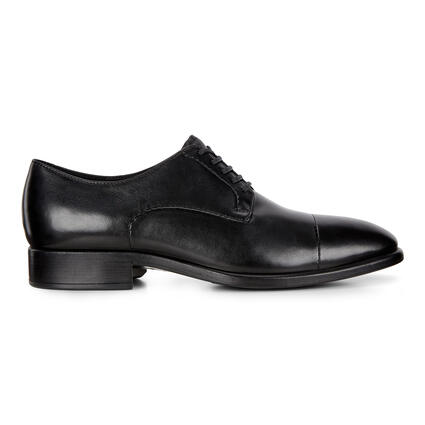 ECCO Vitrus Mondial Men's Cap-Toe Derby Shoes