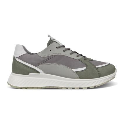 ECCO ST.1 Men's Layered Sneakers