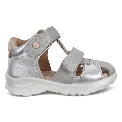 ECCO KIDS Peekaboo Sandals