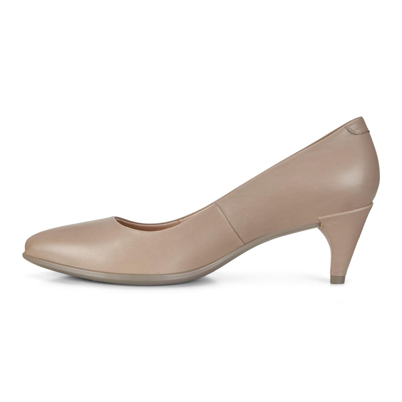 ECCO Shape 45 Pointy Sleek Heels