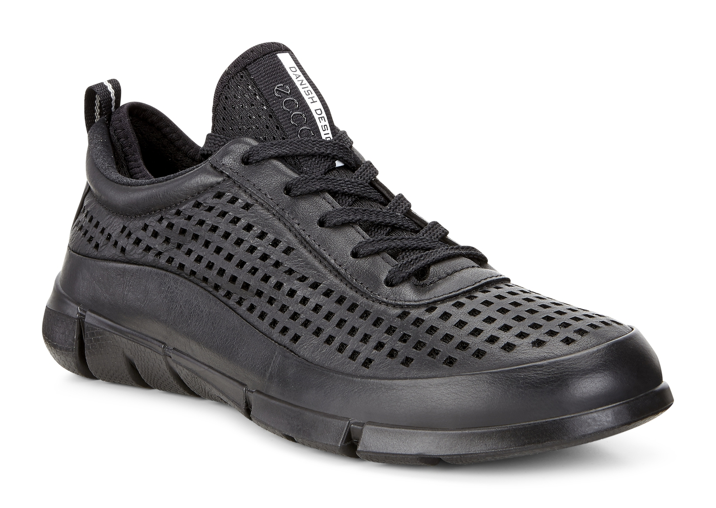 ECCO Womens Intrinsic Sneaker