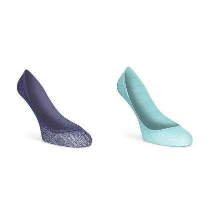 ECCO Footies (2 pairs per pack)