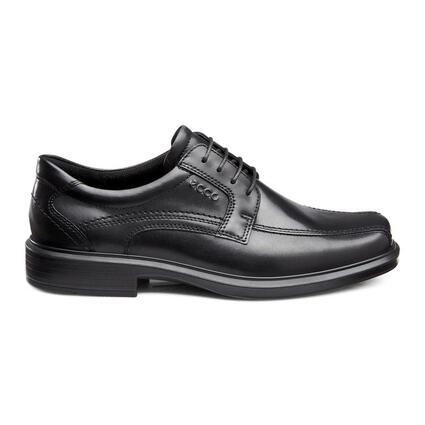 ECCO Helsinki Bike Toe Derby Men's Shoes