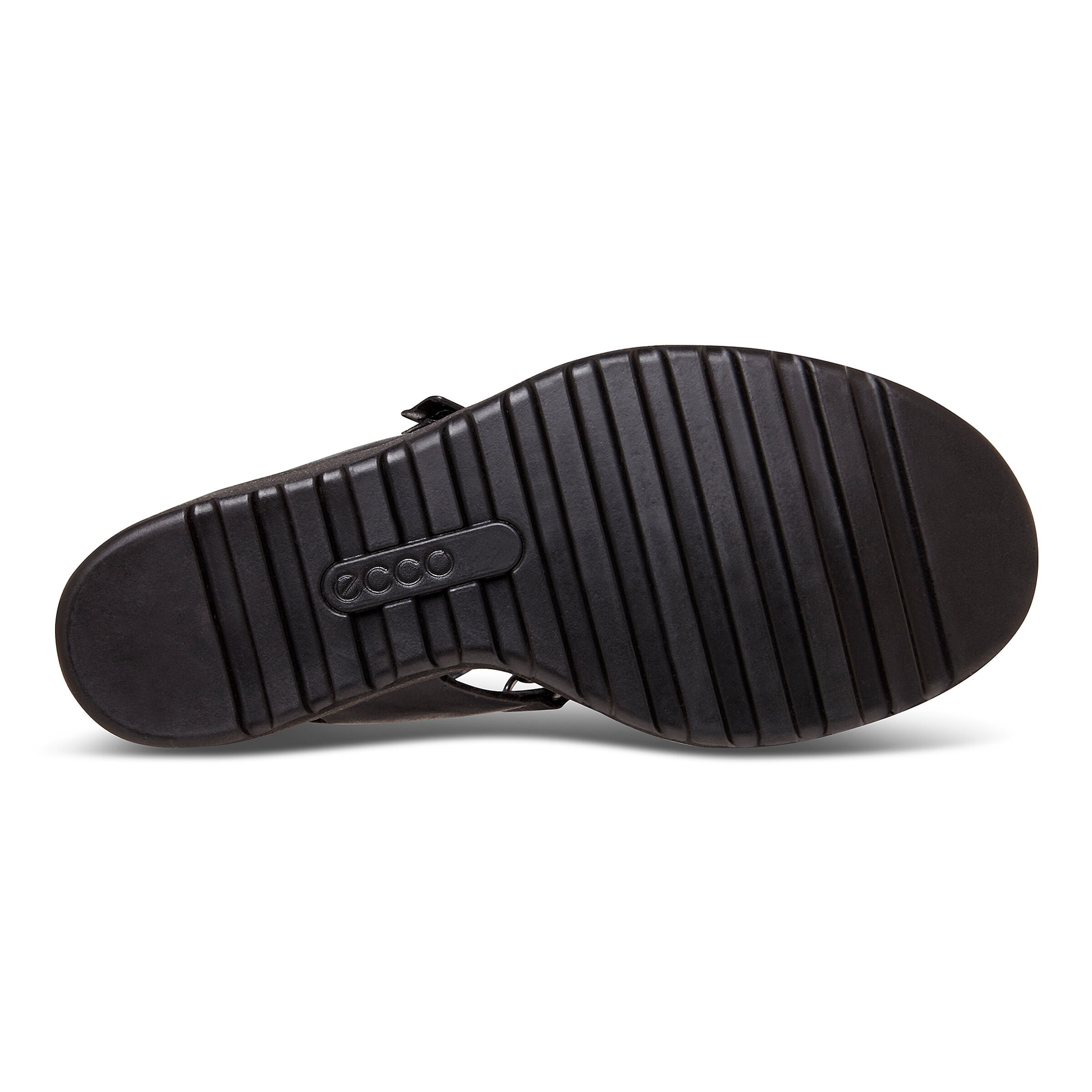 ECCO Freja Wedge Strap Sandal | Women's Sandals | ECCO® Shoes