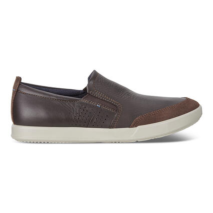 ECCO Collin 2.0 Men's Slip-On Sneakers