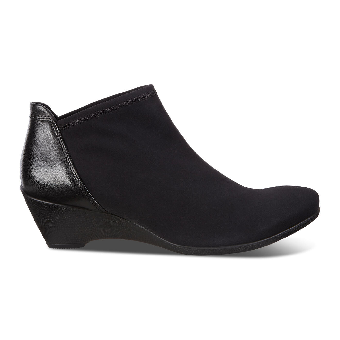 ECCO SCULPTURED 45 Womens Ankle Boot
