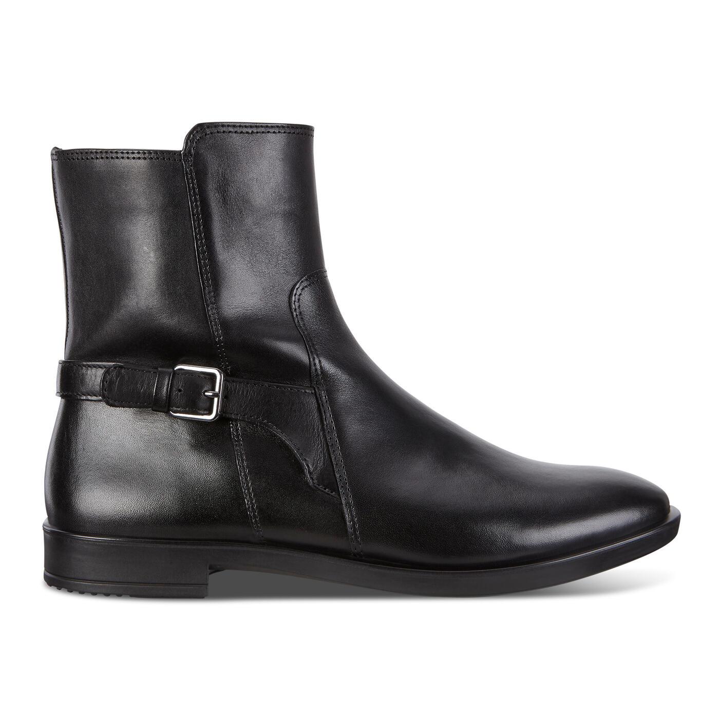 ECCO SHAPE 15 Mid-cut Boot