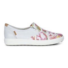 ECCO Womens Soft 7 Slip On