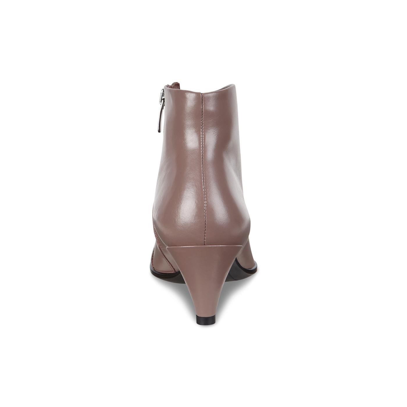 ECCO Shape 45 Kitten Heel Boot