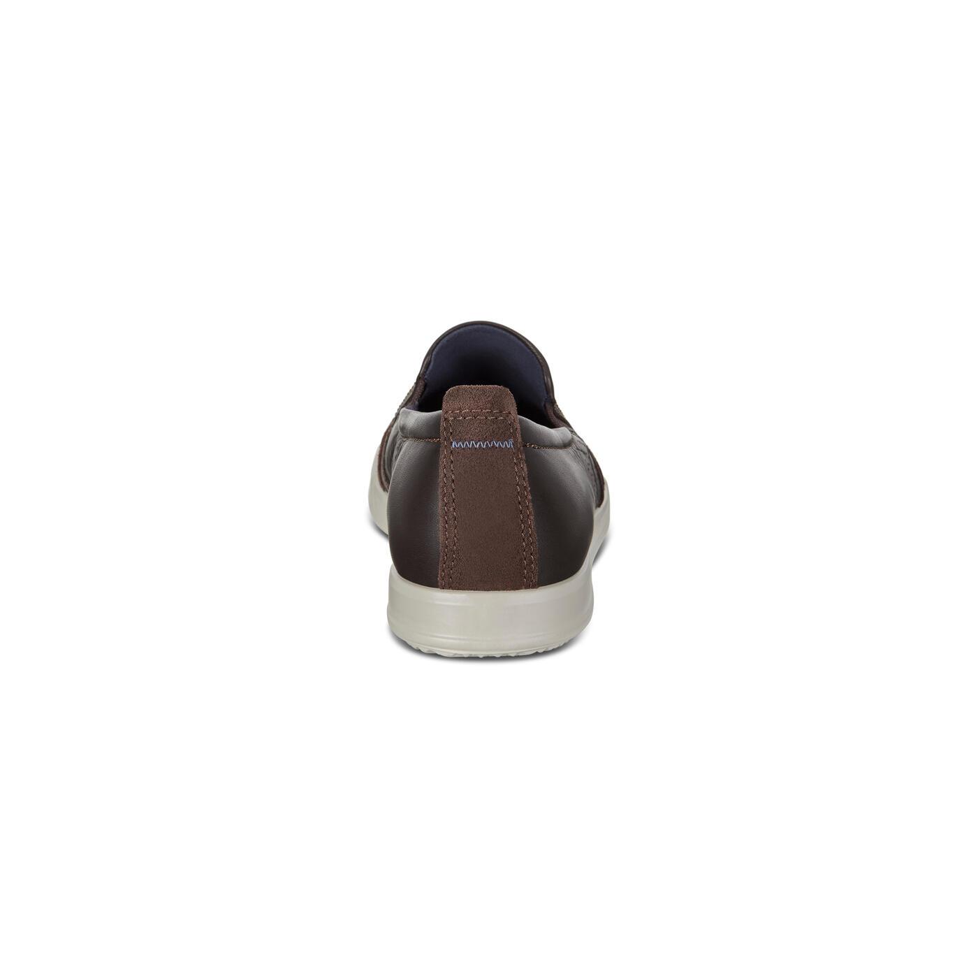 ECCO Collin 2.0 Men's Slip-On Sneakers