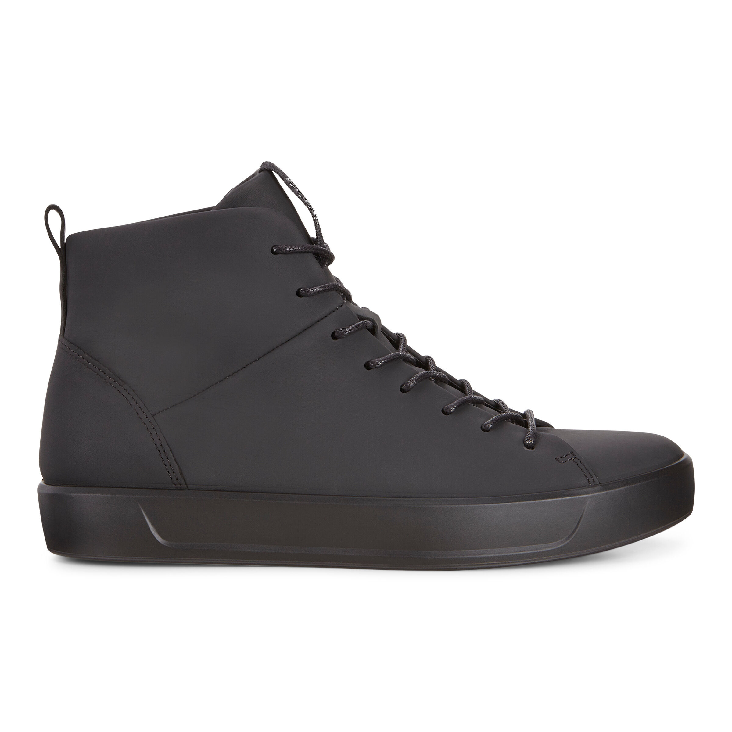ECCO Men's Soft 8 High Top | Men's Boots | ECCO® Shoes