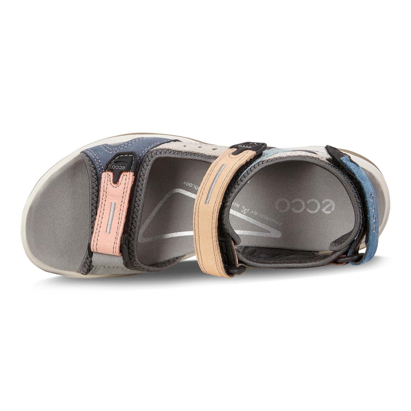 ECCO Offroad Multicolor Women's Sandal