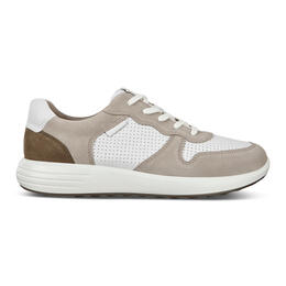 ECCO Men's Soft 7 Runner Perforated Sneakers