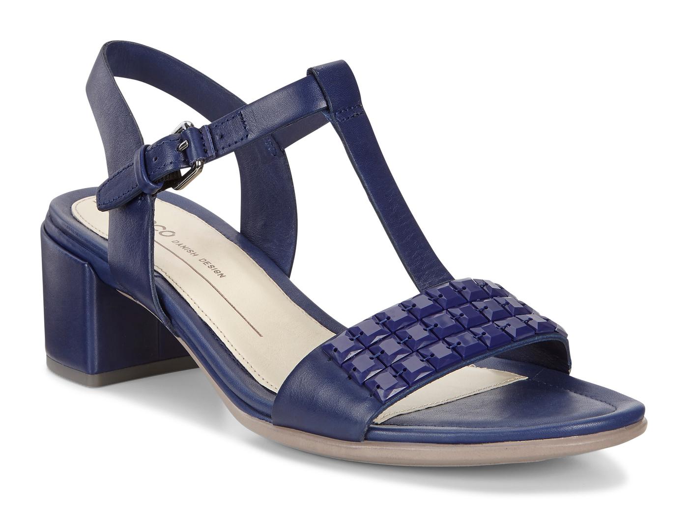 ECCO Shape 35 Studded Sandal