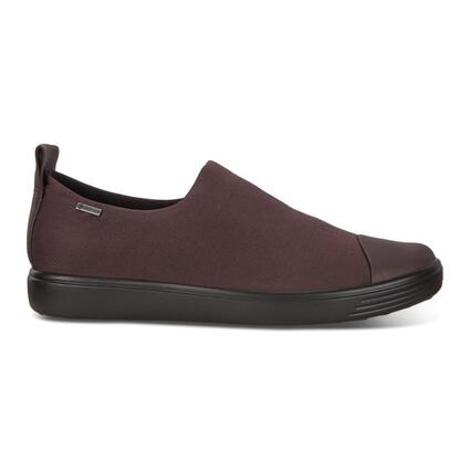 ECCO WOMENS SOFT 7 SLIP-ON