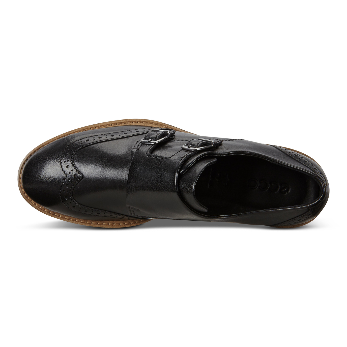 ECCO Sartorelle 25 Tailored Monk Strap