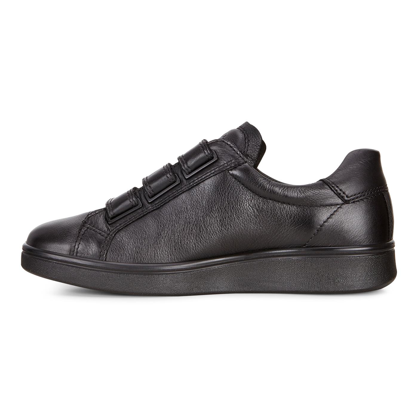 ECCO Soft 4 Strap Sneaker
