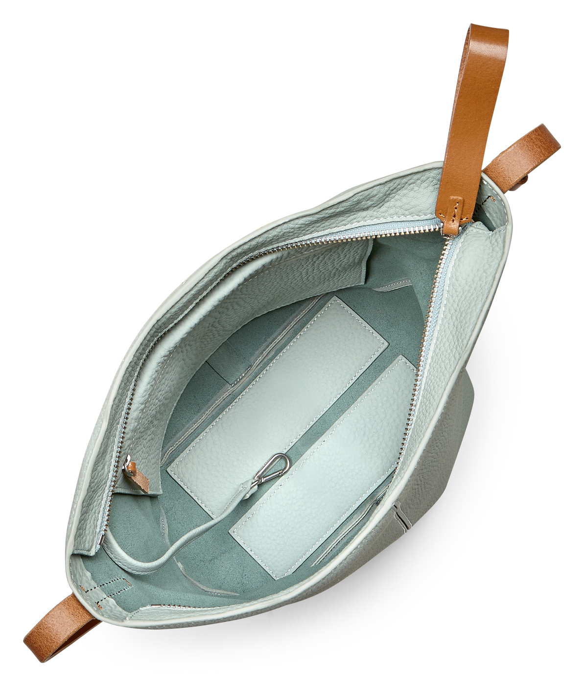 ECCO Jilin Bucket Bag
