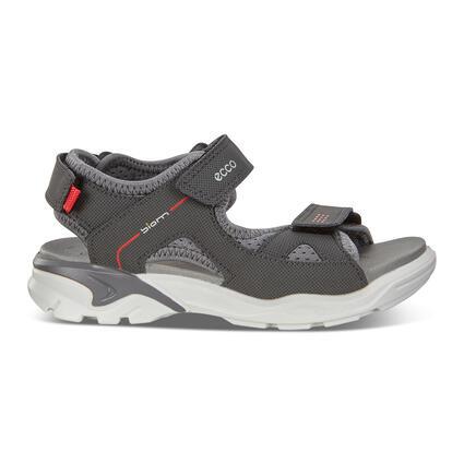 ECCO BIOM RAFT KIDS Flat Sandals